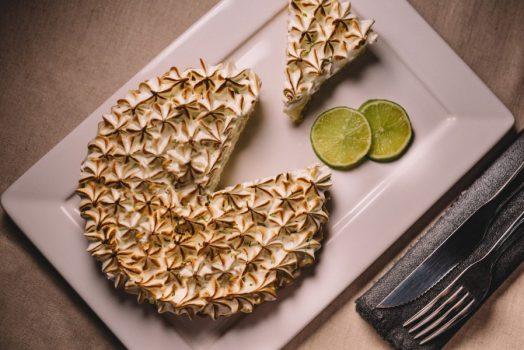 Tarte au citron sans gluten
