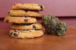 recette de cookie au cbd
